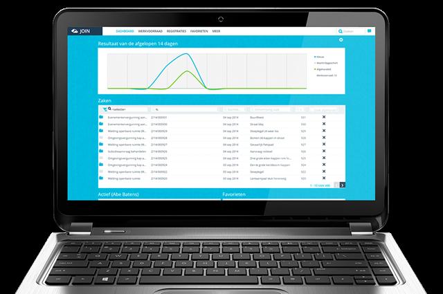 Decos Document Management Solutions
